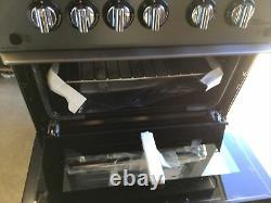 FLAVEL MLB51NDS Gas Cooker Silver Currys RRP £299 Great Saving COLLECTION ONLY