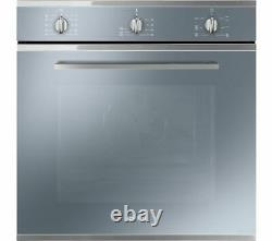 SMEG SF64M3VS Electric Oven Silver Currys